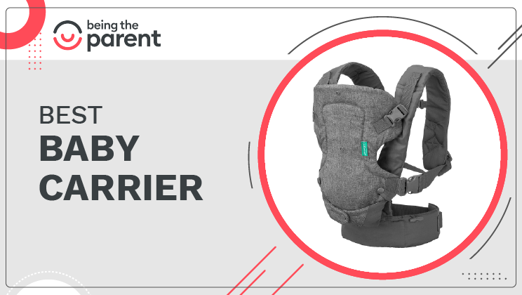 Best Baby Carrier for Comfortable Travel