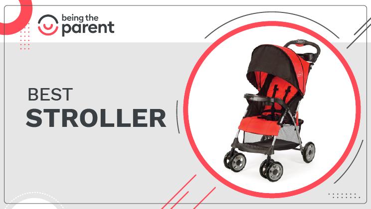 Top 10 Best Stroller For Baby In 2021