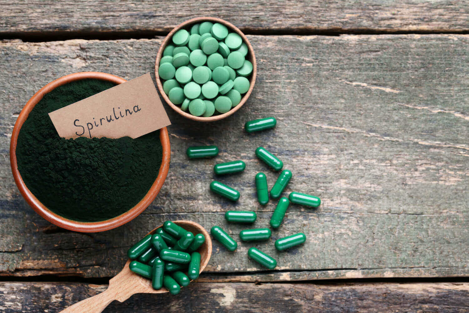 Consuming Spirulina During Pregnancy – Is It Safe?