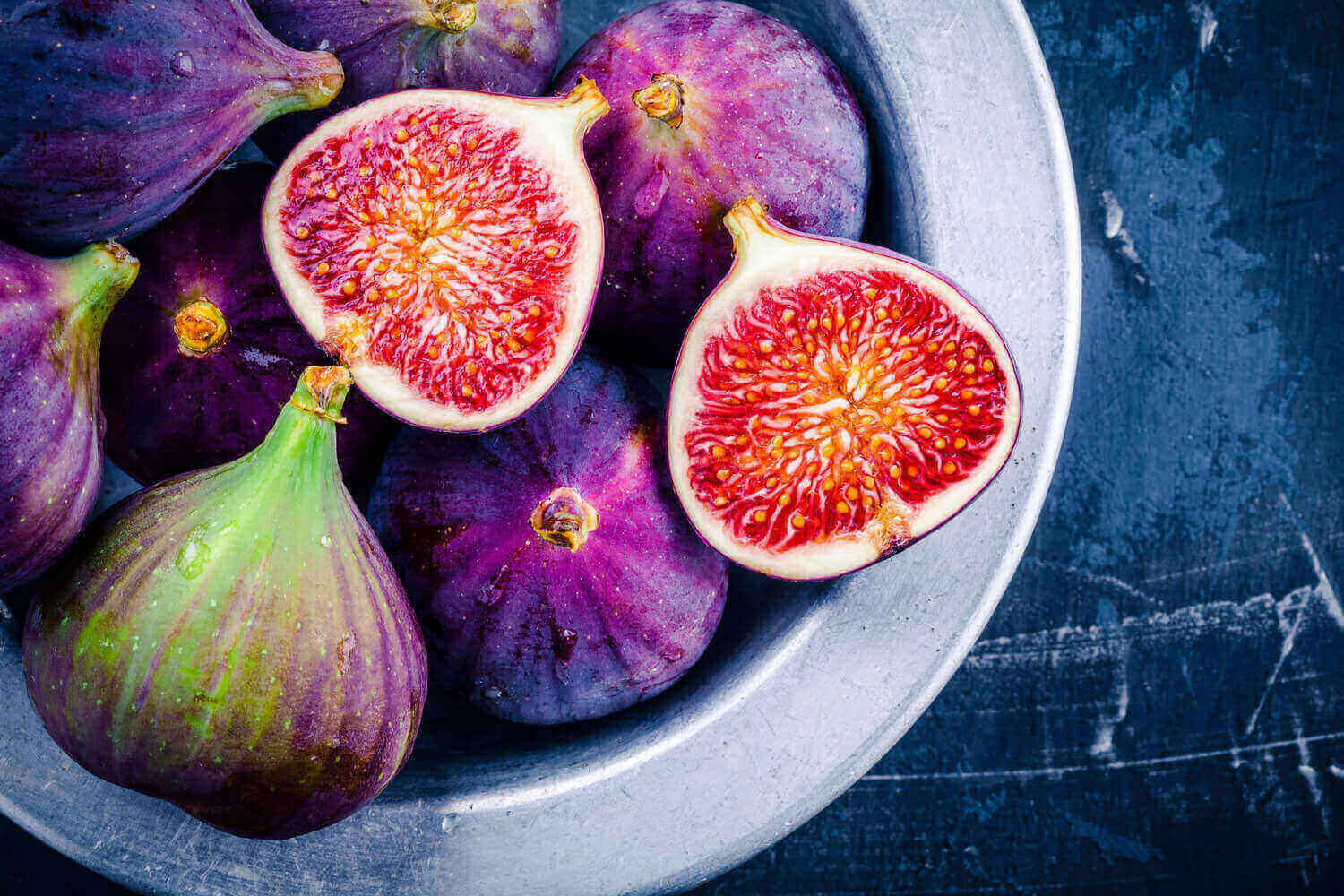 Figs for Babies: Benefits and Precautions