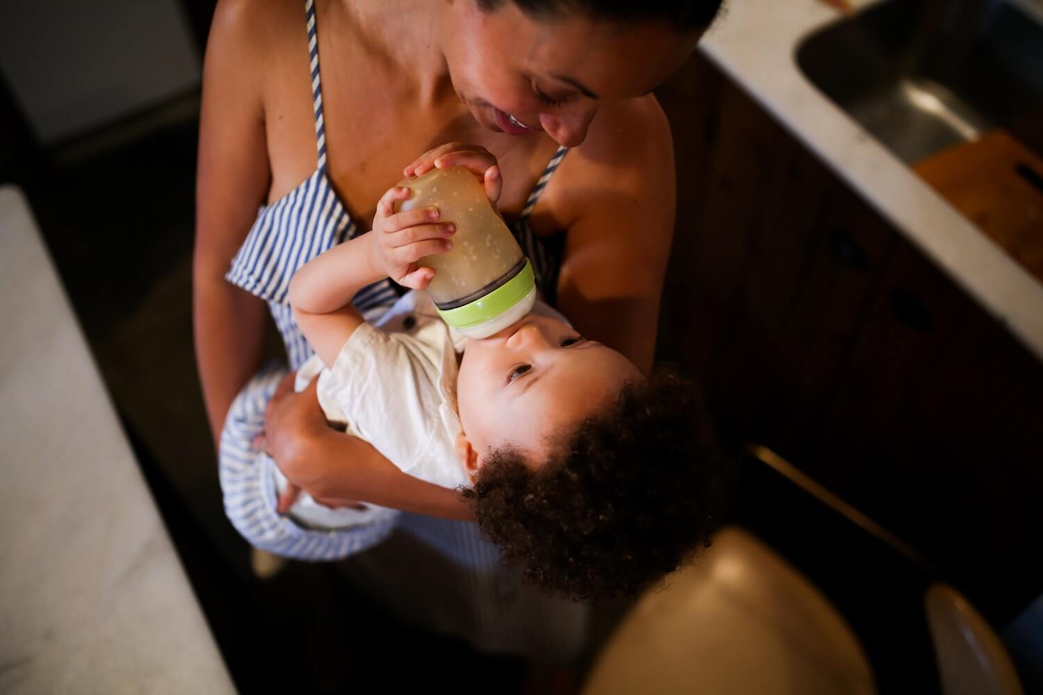 Baby Formula: What to Look For, What to Avoid and When to Use It