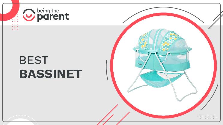 Best Bassinets For Newborns – Their Safest Sleeping Partner