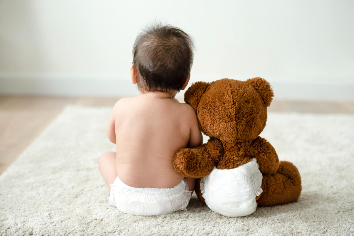 How To Pick The Best Diaper To Ensure Your Baby's Good Health