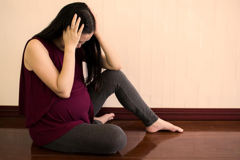 headaches and pregnancy