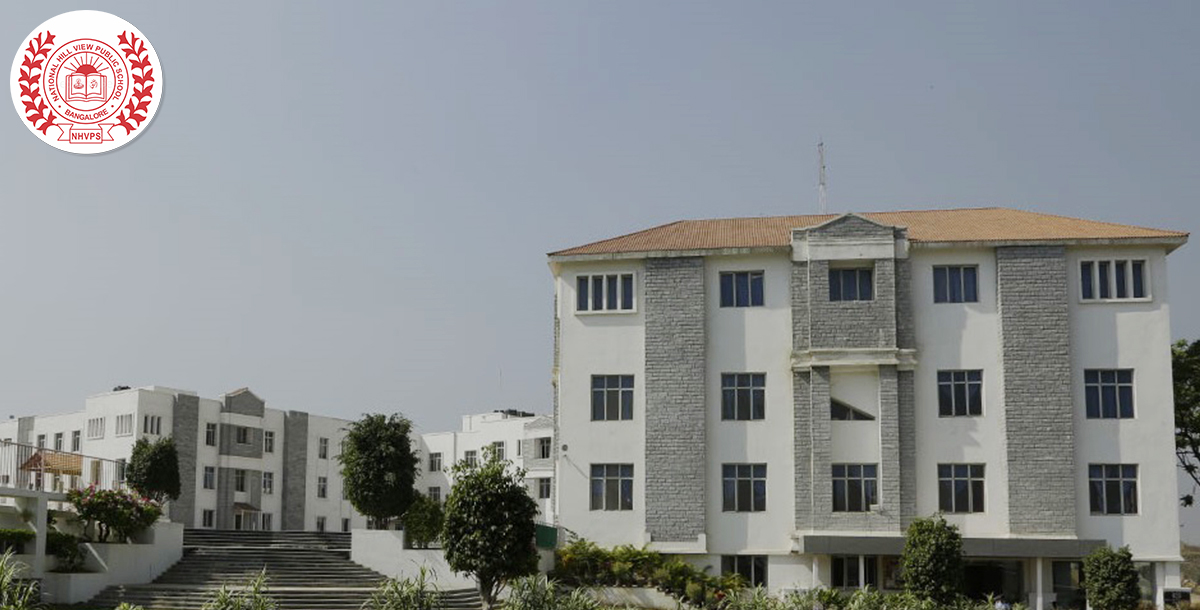 National Hill View Public School