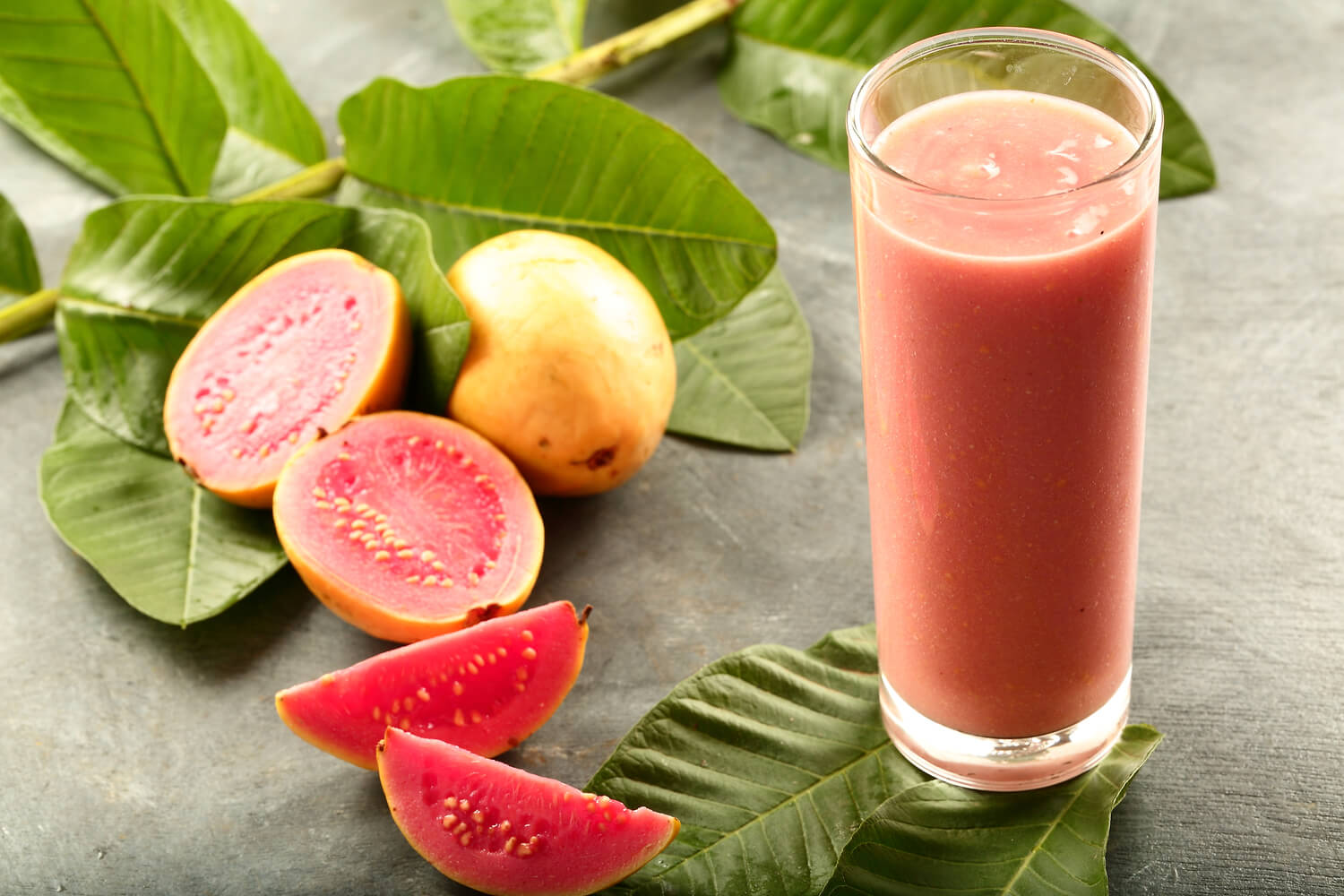 guava juice and guava