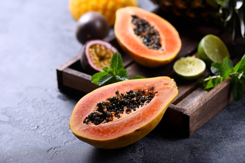 papaya during breastfeeding (1)