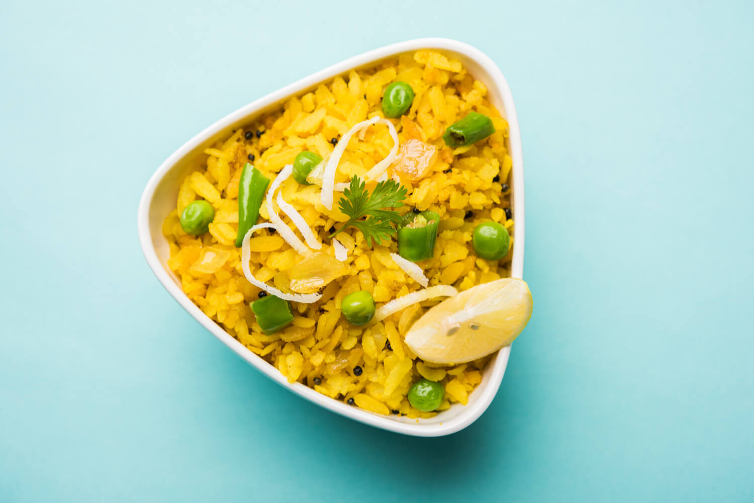 poha during pregnancy